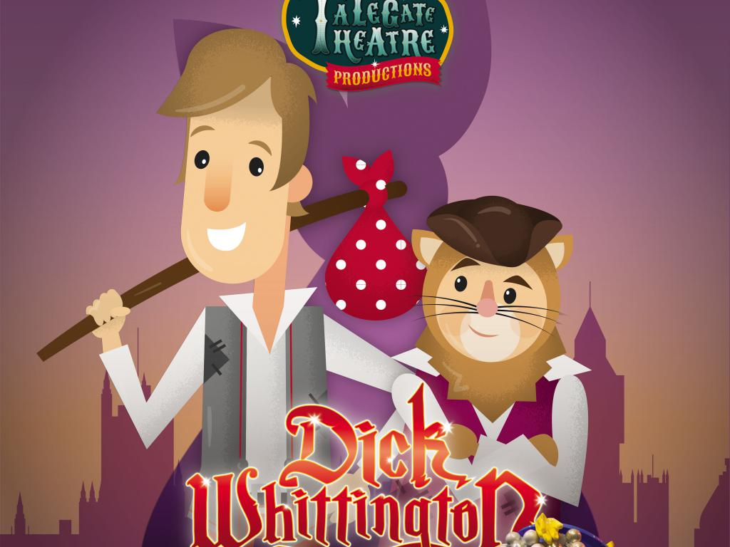 Christmas Pantomime  Sun 14 Jan : 3pm