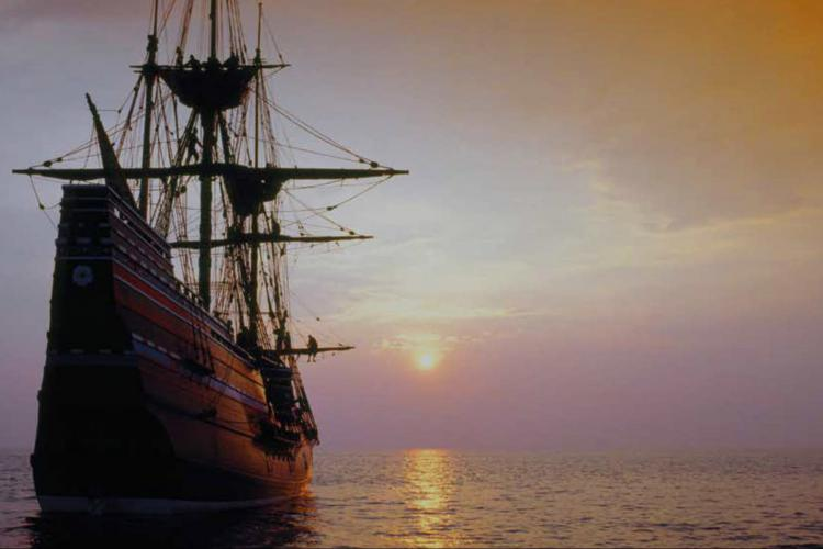Discover the Mayflower roots of America in Nottinghamshire